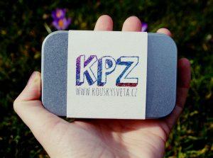 KPZ - krabička poslední záchrany