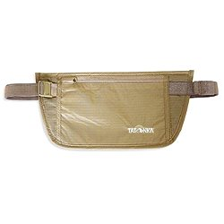 Tatonka Skin Document Belt – natural